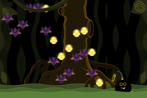 Furdiburb Fireflies Game