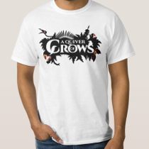 A Quiver of Crows T-Shirt